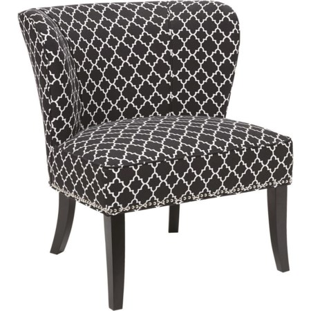 Daisha Accent Chair