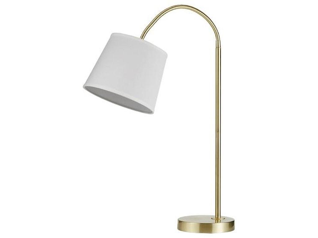 JLA Home LampsVenus Table Lamp