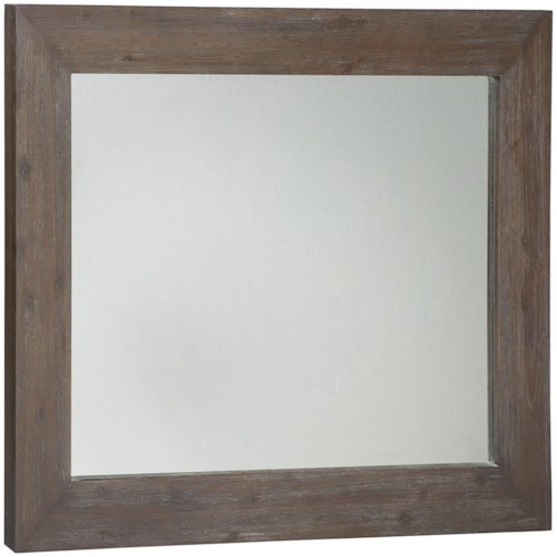 JLA Home Monterey Mirror