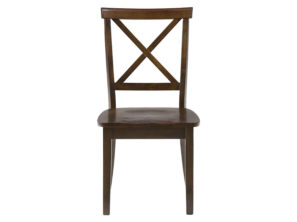 Jofran Taylor CherrySide Chair