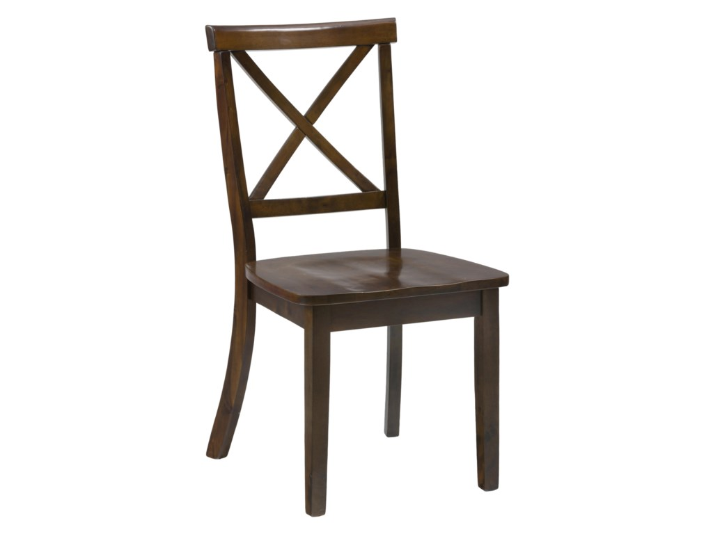 Jofran ShaeSide Chair