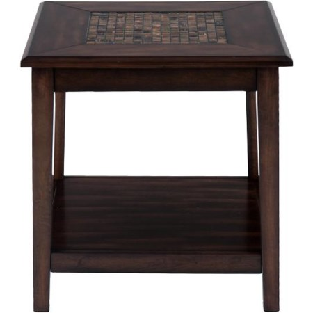 Cog Hill End Table