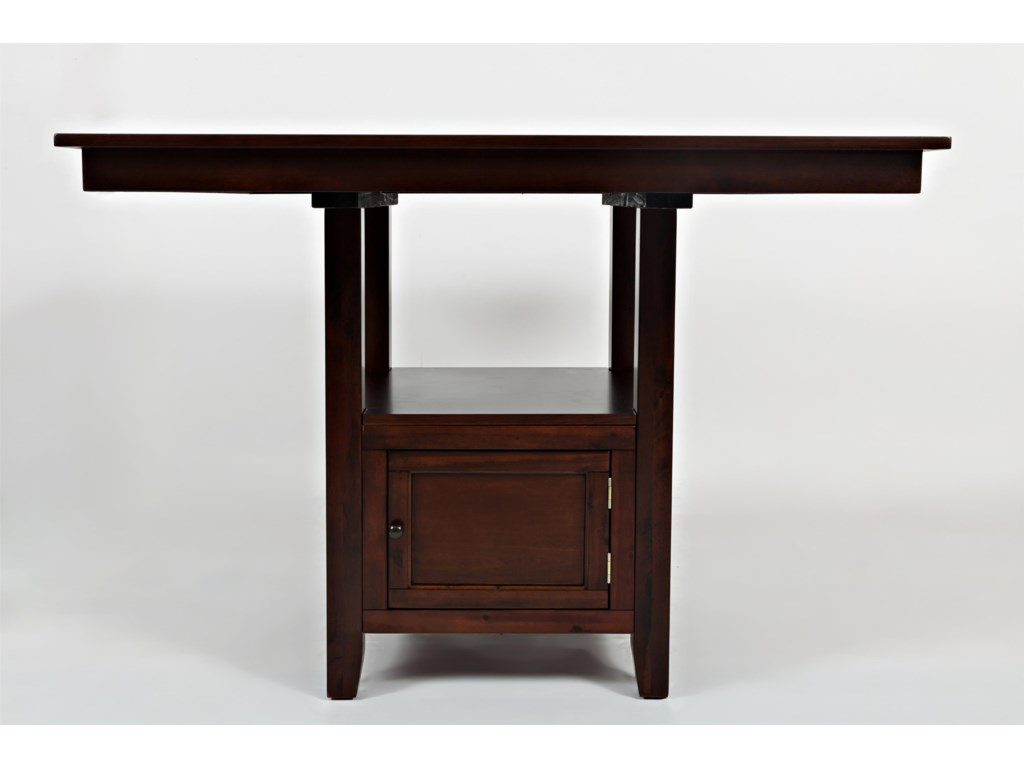Jofran Tessa ChiantiCounter Height Table
