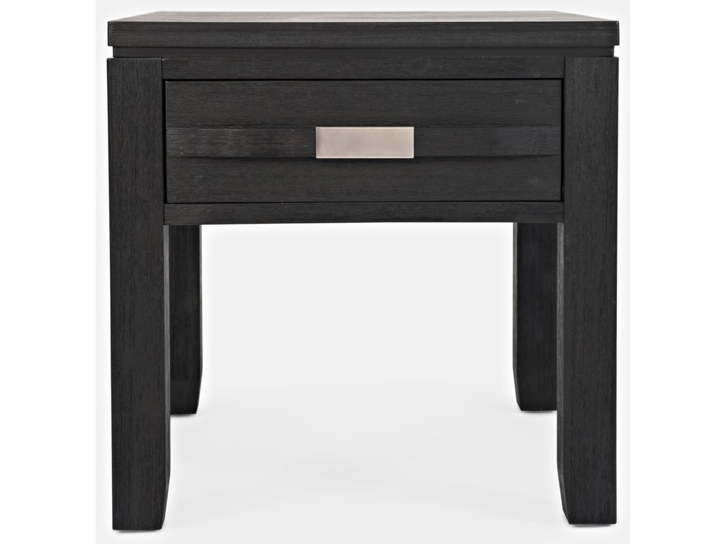 Jofran AltamonteEnd Table with Drawer