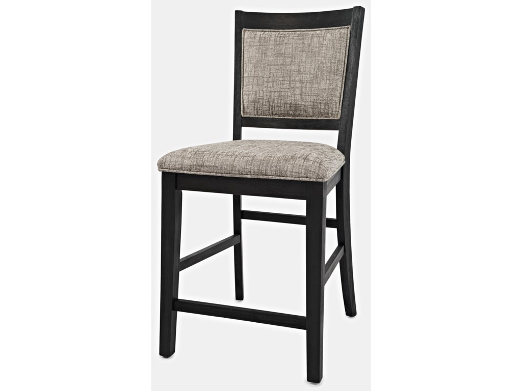 Jofran AltamonteUpholstered Counter Stool
