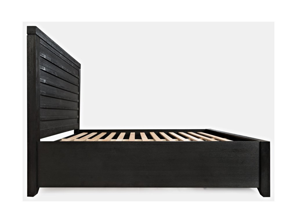 Jofran AltamonteQueen Panel Bed