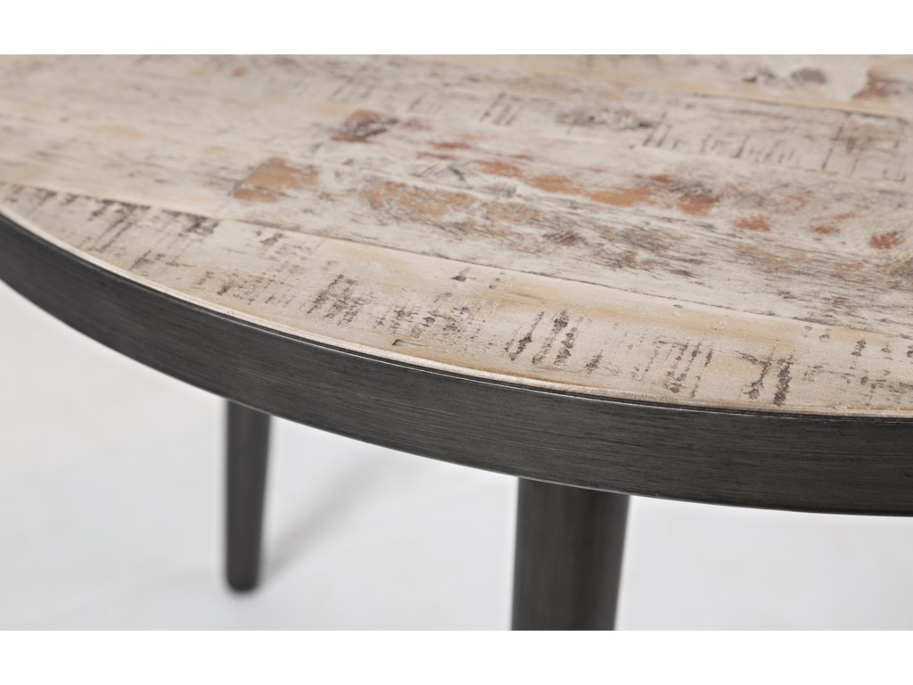 Table Top Detail Shot