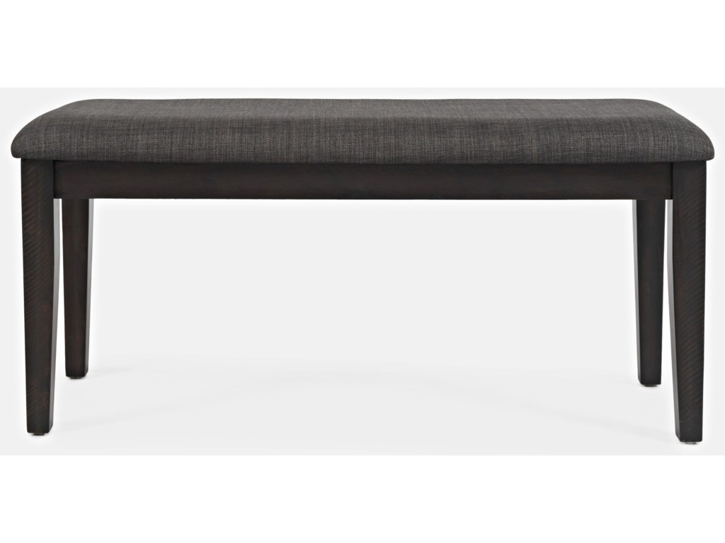 sports shoes 2d186 3a127 Jofran American Rustics Upholstered Dining Bench | Value ...