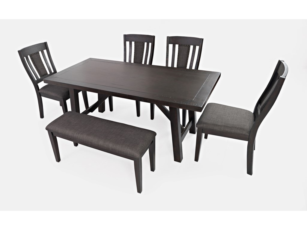 Jofran American RusticsTable and Chair Set