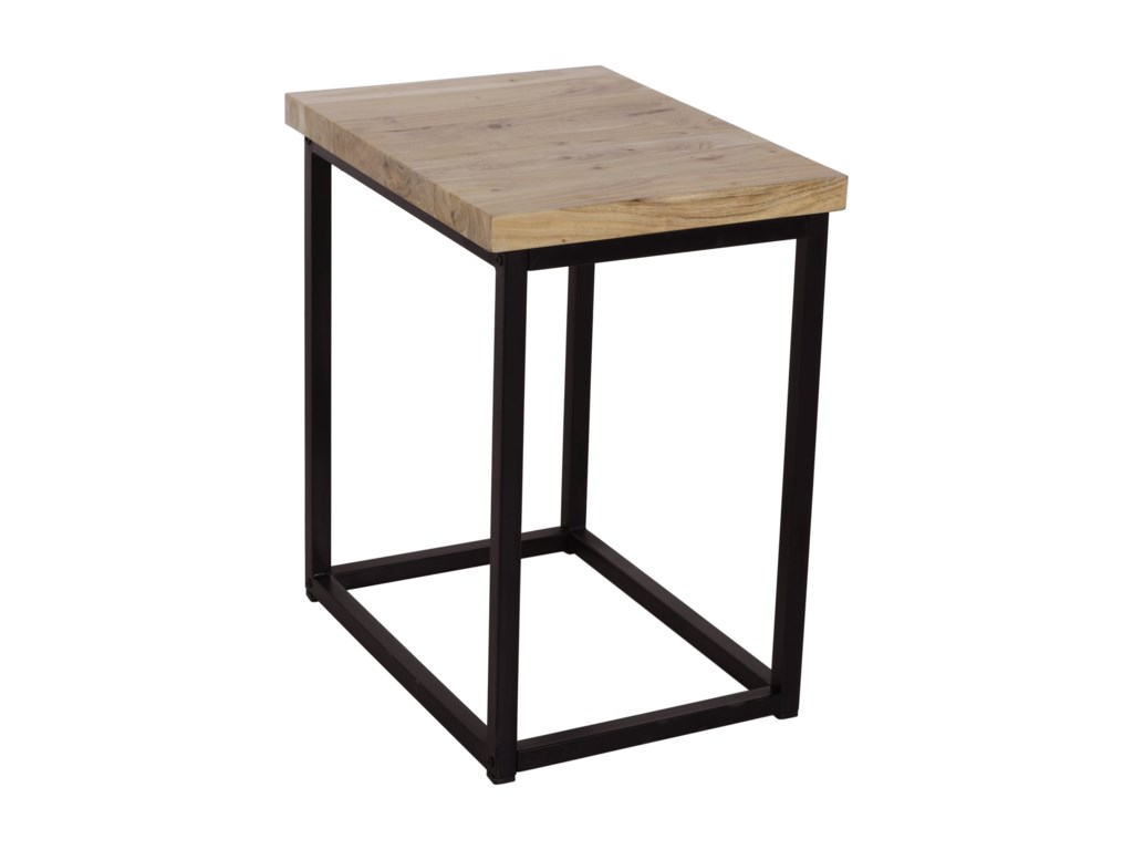 Jofran AmesChair Side Table