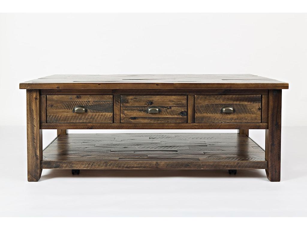 Jofran Artisan's CraftCocktail Table
