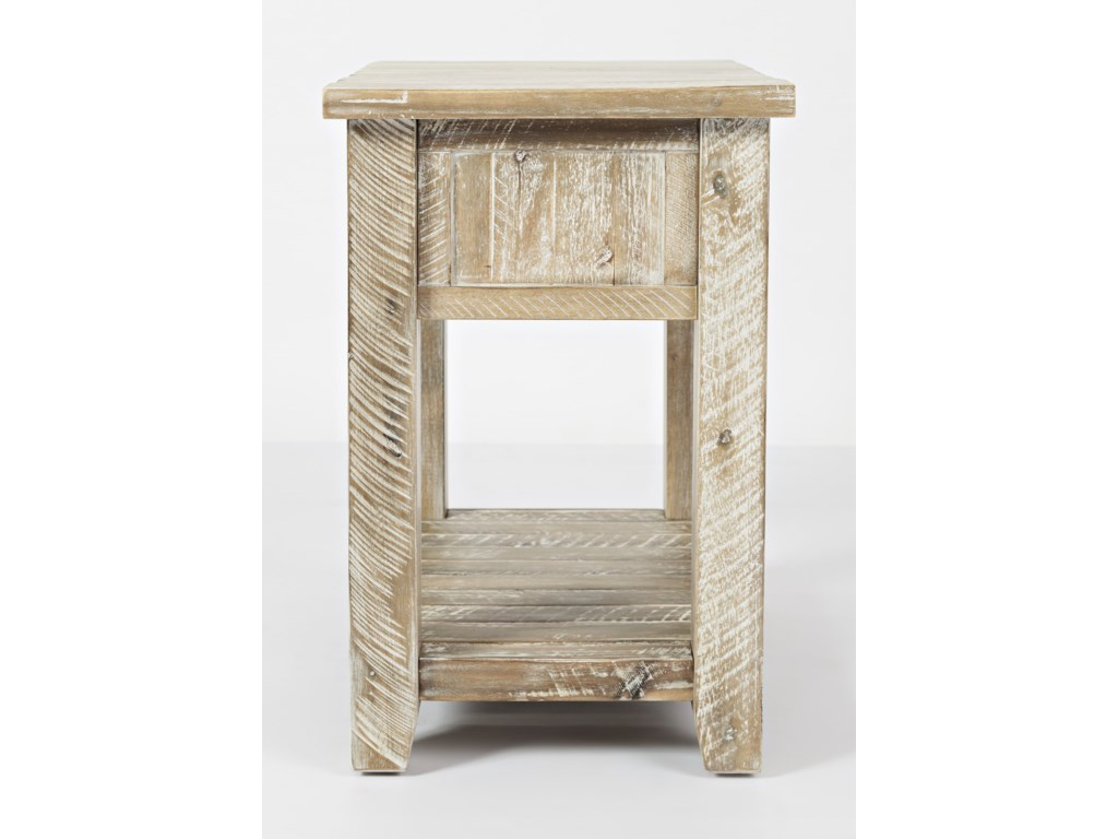 Jofran Artisan's CraftChairside Table