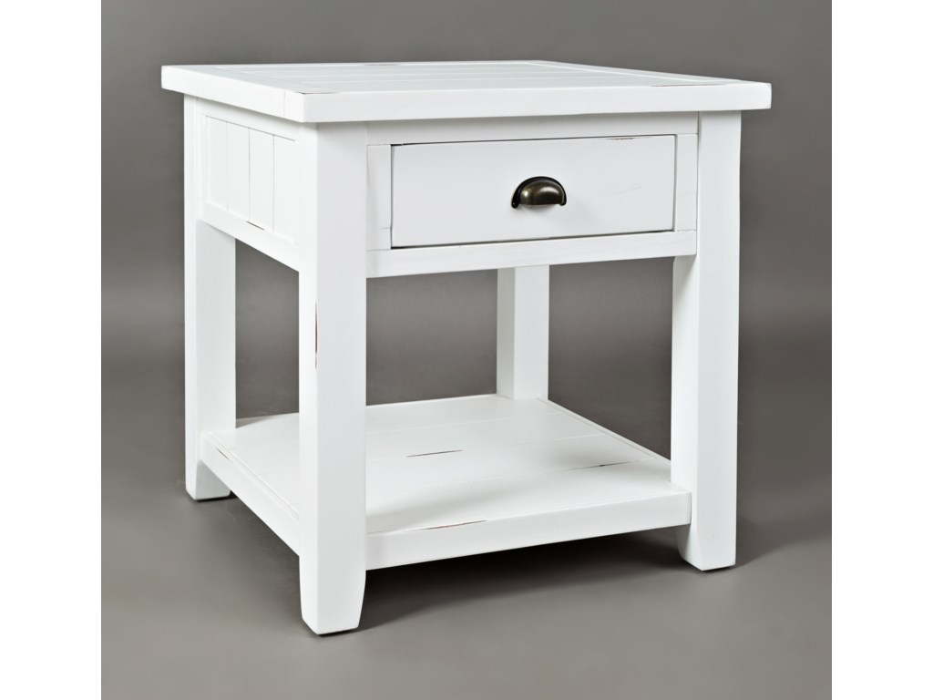 VFM Signature-JF Artisan's CraftEnd Table