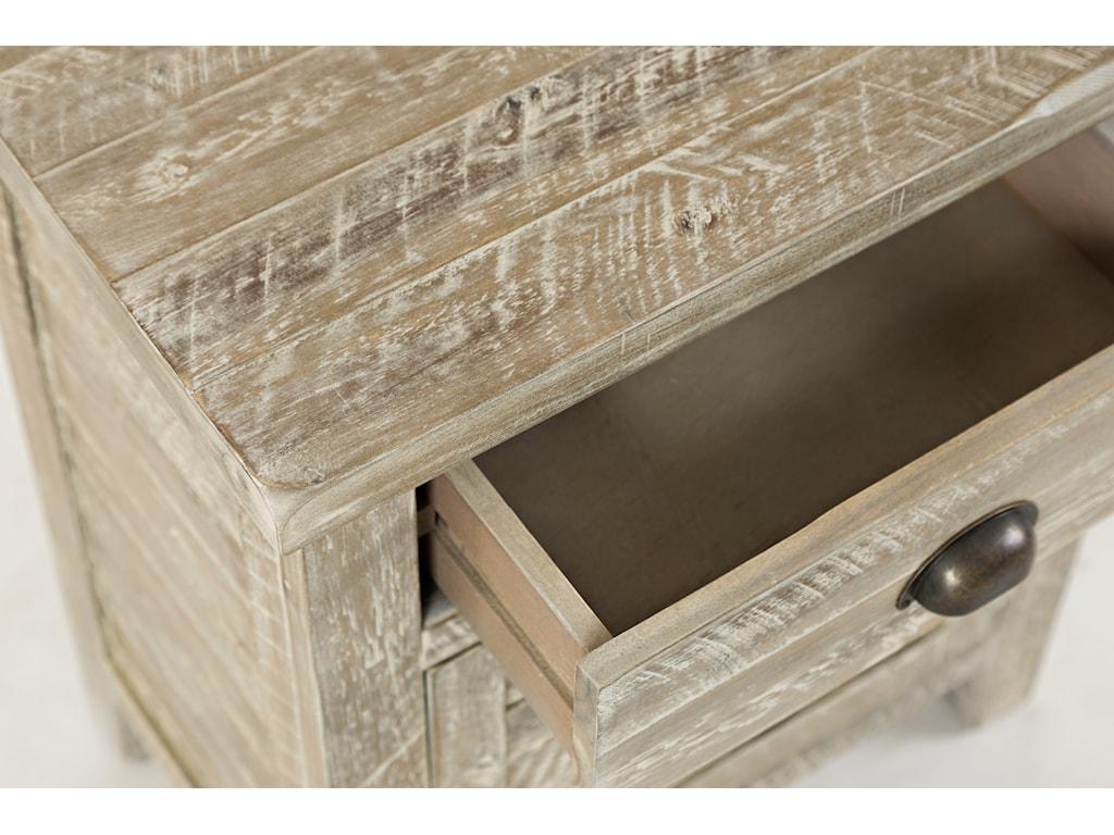 Jofran Artisan's CraftAccent Table