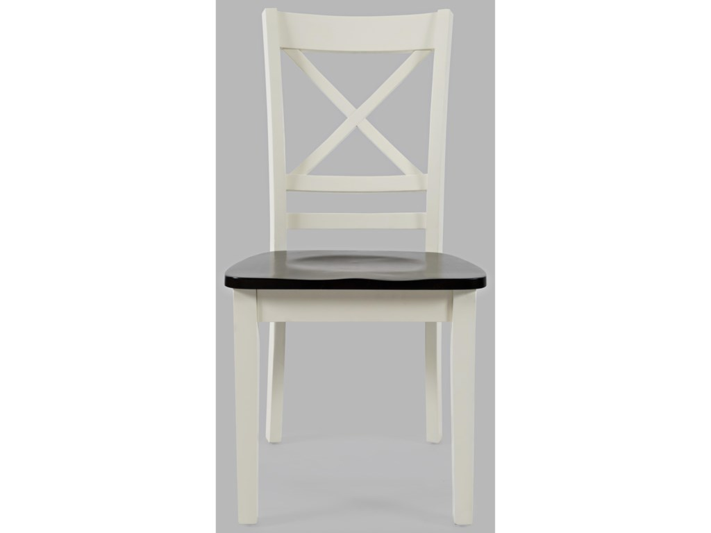 Jofran Asbury ParkX-Back Chair