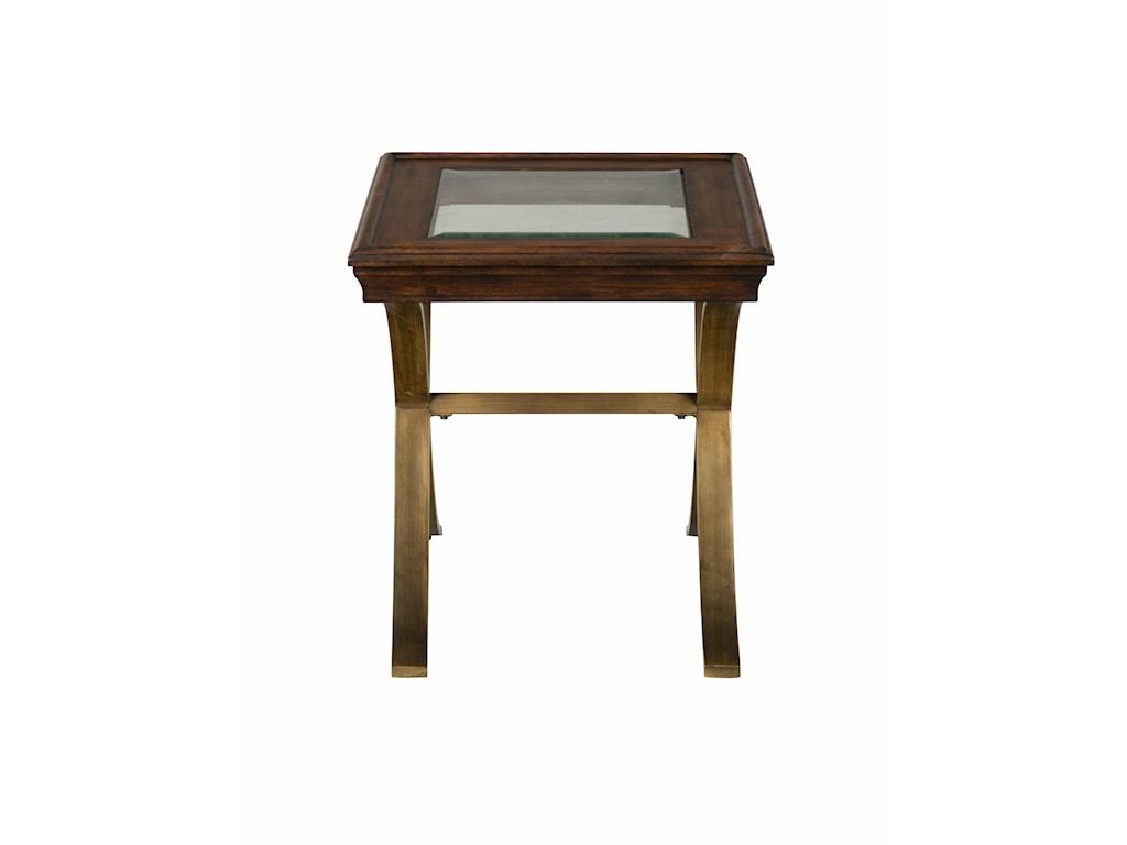Jofran AshlandEnd Table