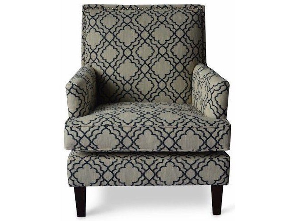 Jofran Aubrey Midnight ChairAubrey Midnight Chair