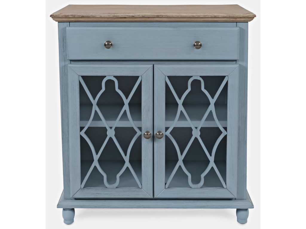 Jofran Aurora Hills2-Door Accent Chest