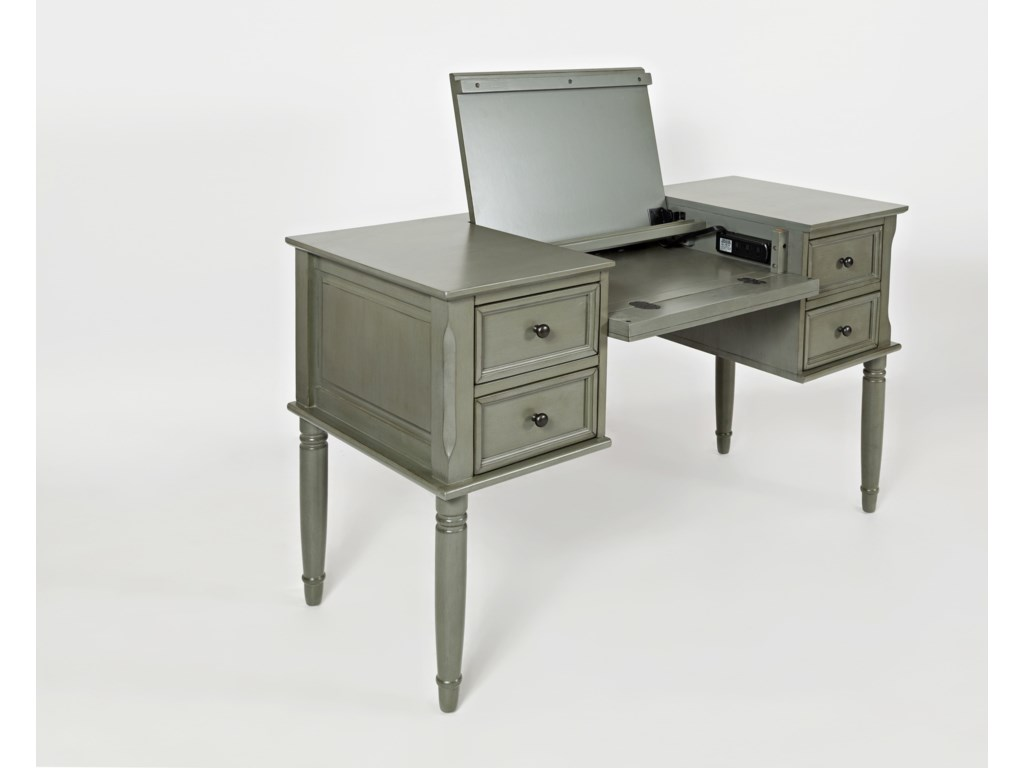 Jofran Avignon YouthFlip Top Desk