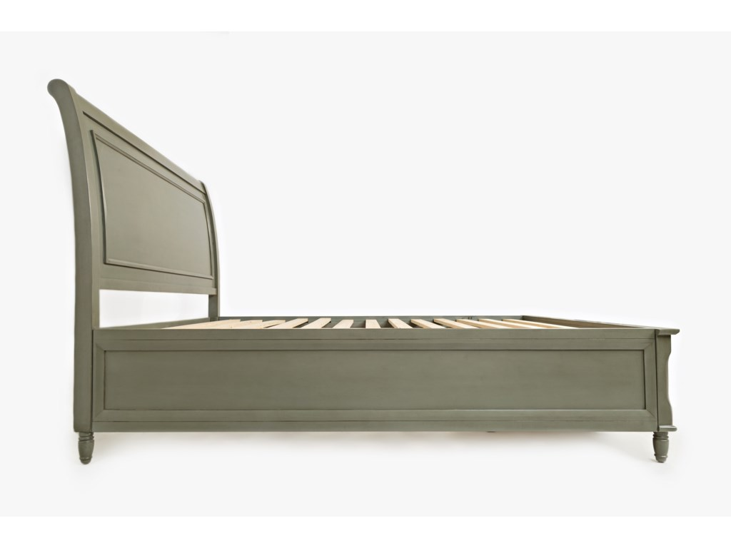 Jofran Avignon YouthFull Storage Bed