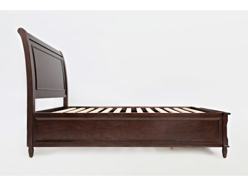 Jofran Avignon YouthTwin Storage Bed