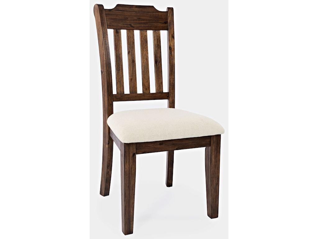 Jofran BakersfieldSlatback Dining Chair (2/CTN)