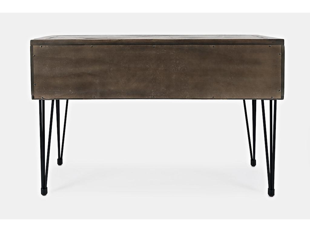 Jofran BlackstoneSofa Table