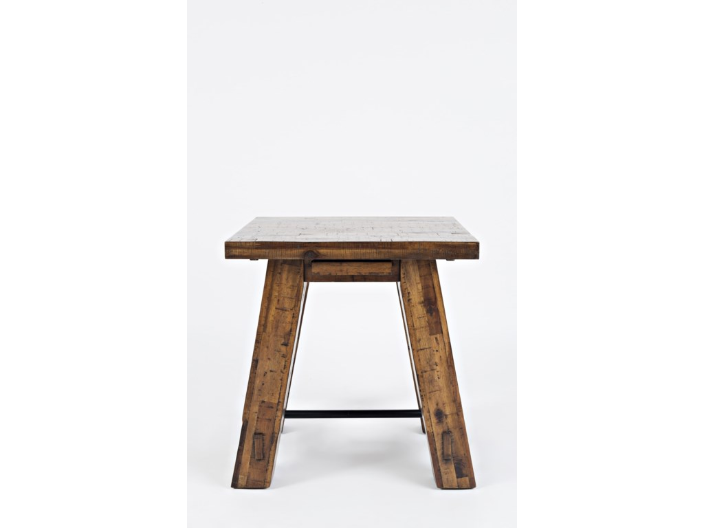 Jofran Cannon ValleyEnd Table