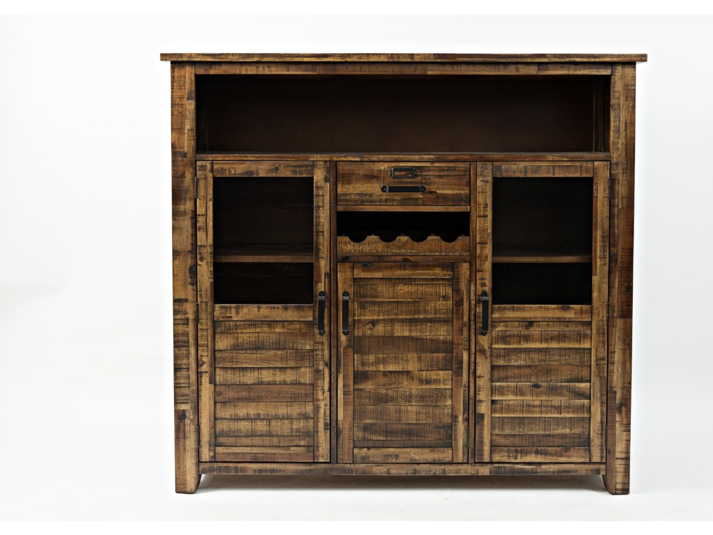 Jofran DurangoWine Cabinet