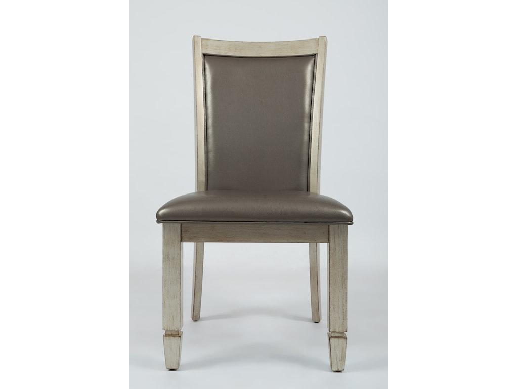 Jofran Casa BellaUpholstered Dining Chair