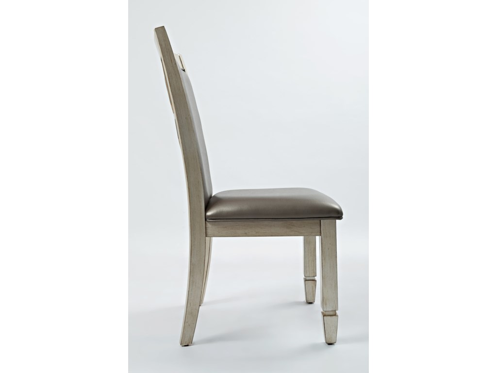 Jofran Casa BellaUpholstered Dining Chair