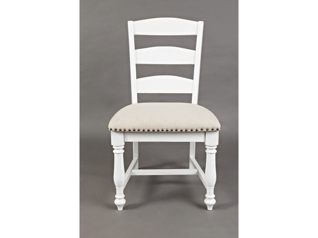 Jofran Castle HillLadder Back Dining Chair