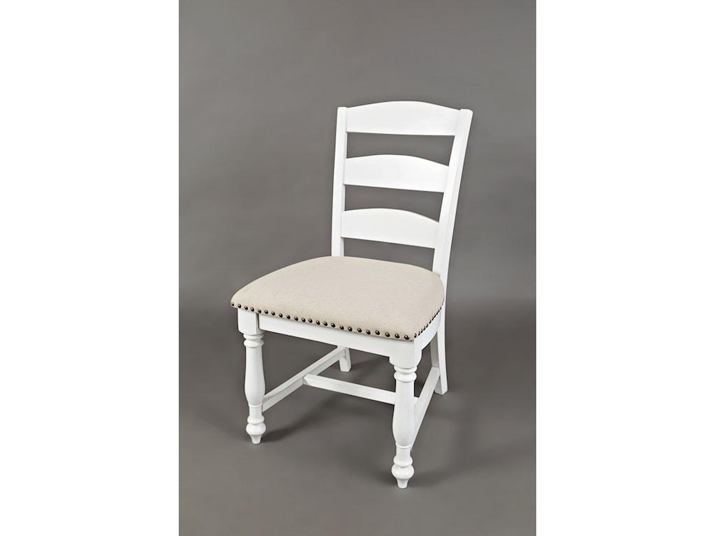 Jofran Castle HillLadder Back Dining Chair