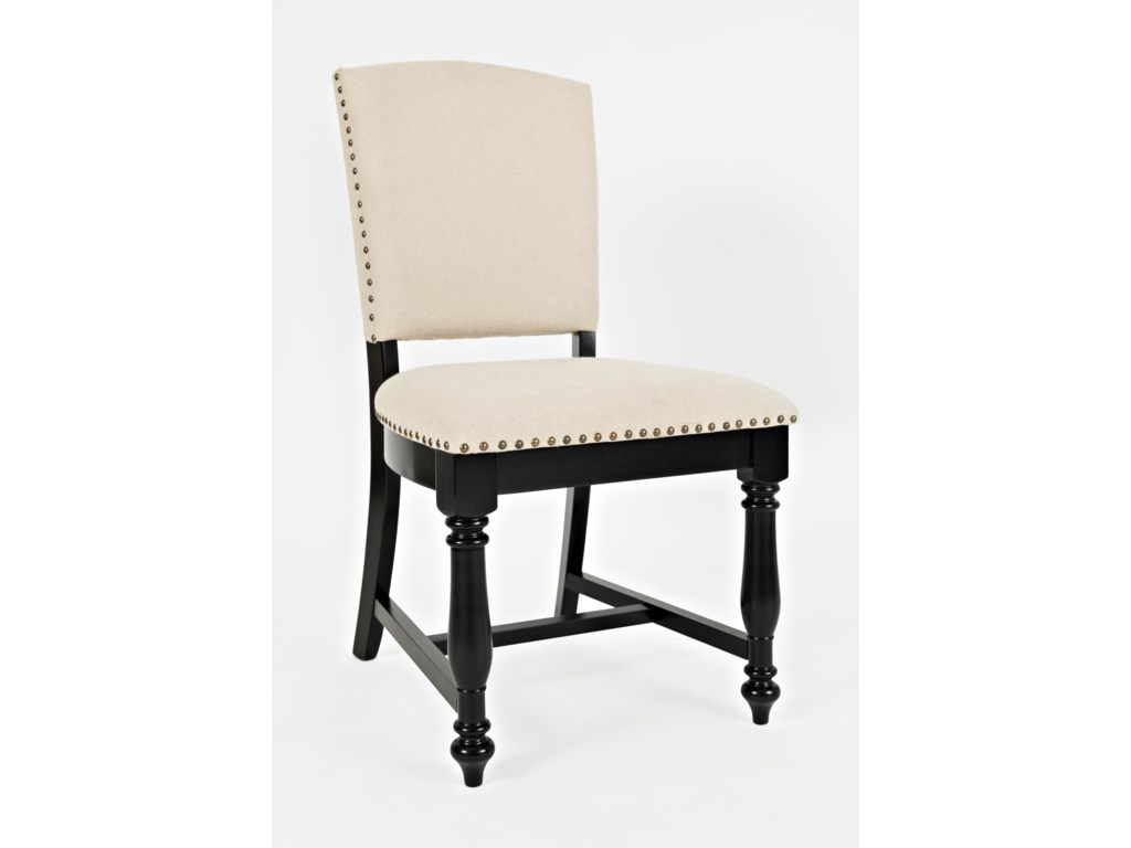 Jofran Castle HillUpholstered Dining Chair