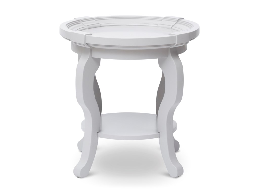Jofran ChateauEnd Table