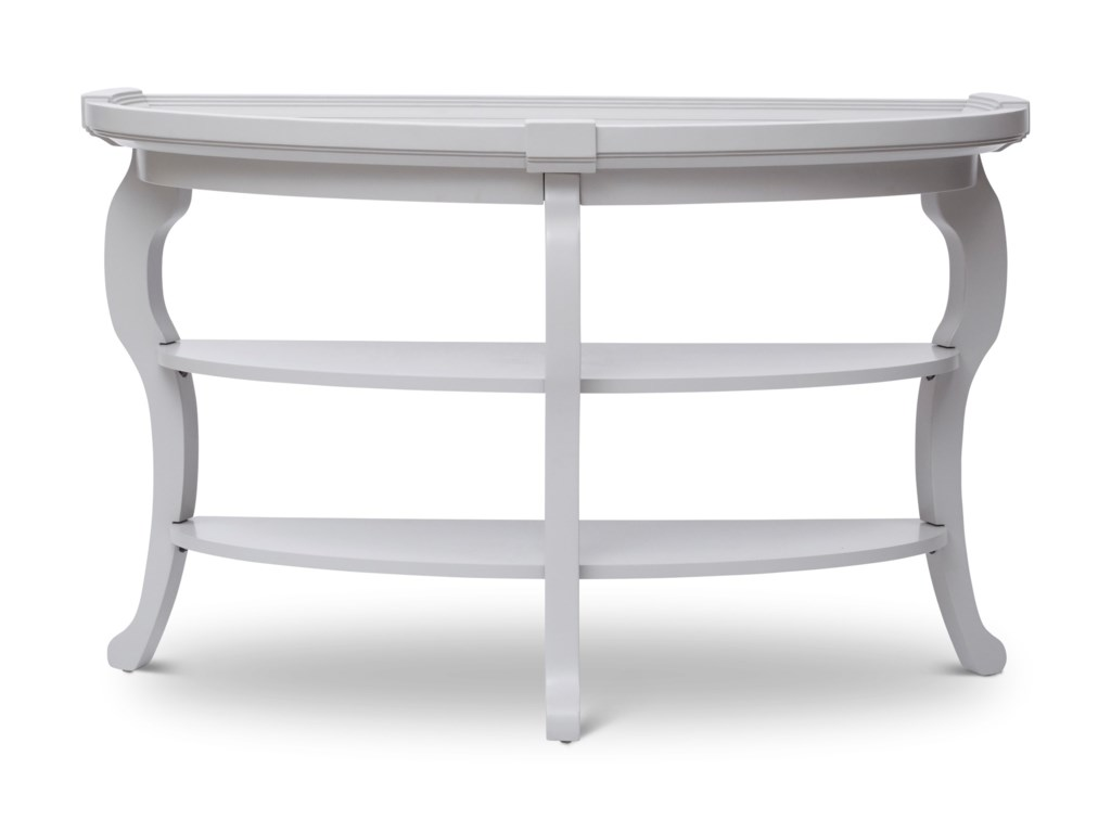 Jofran ChateauSofa Table