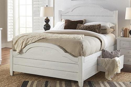 Jofran 1673 FULL BED