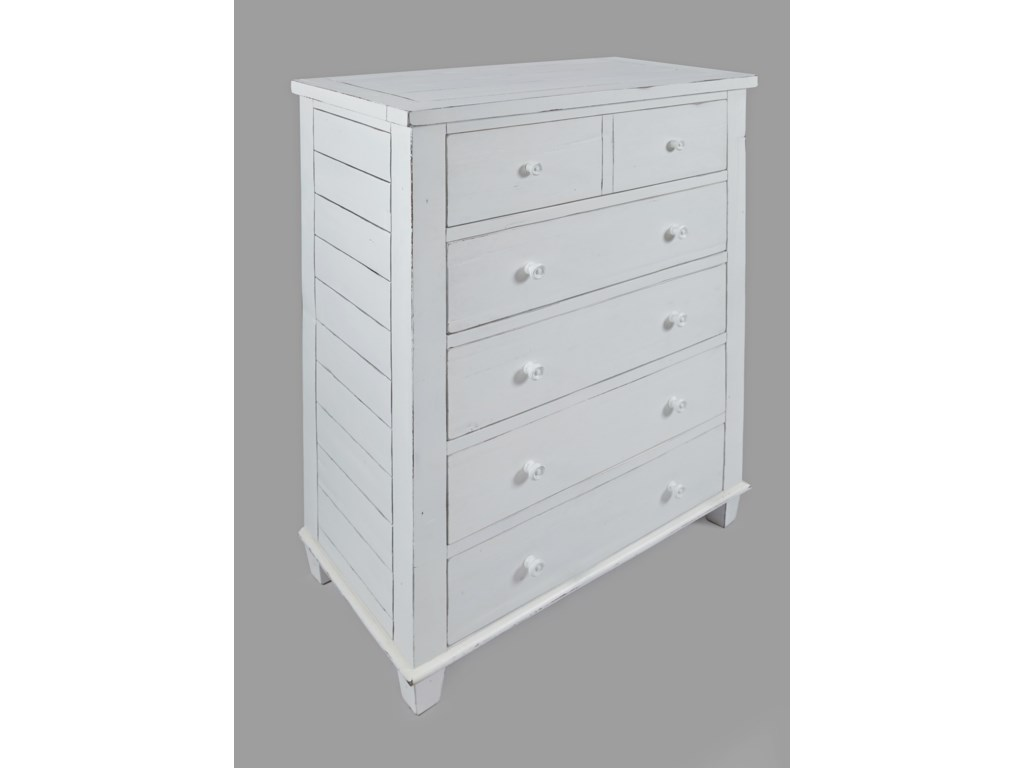 Jofran ChesapeakeChest of Drawers