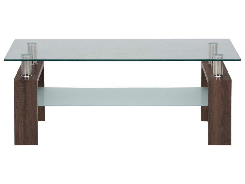 Jofran CompassCocktail Table