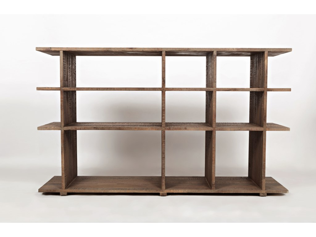 Morris Home Furnishings RidgewoodBookcase