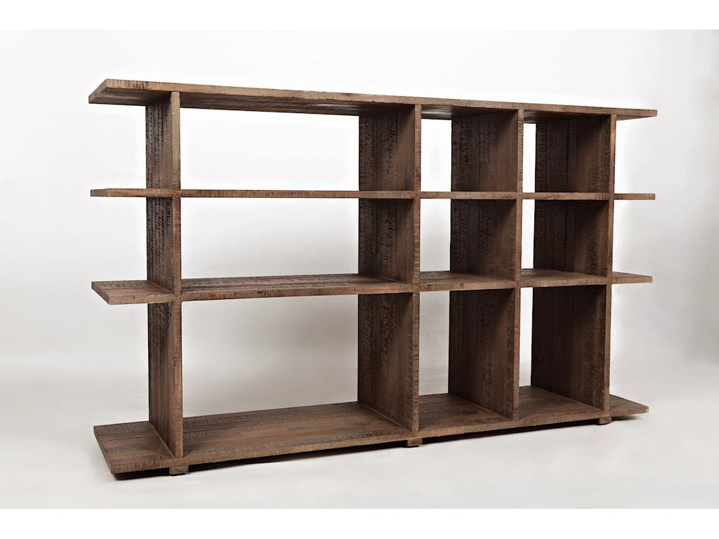 Morris Home Furnishings RidgewoodBookcase