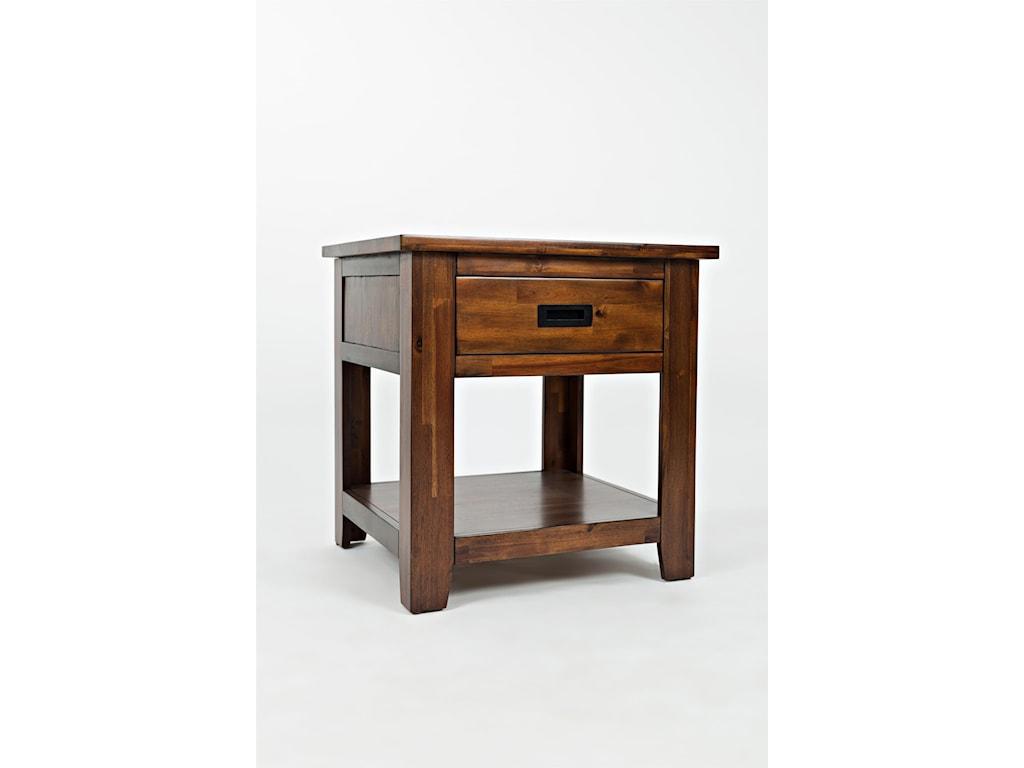 Jofran Coolidge CornerEnd Table