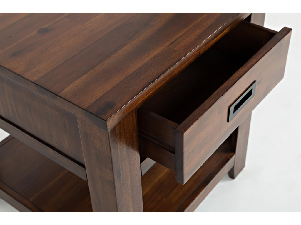 Jofran CalvinEnd Table