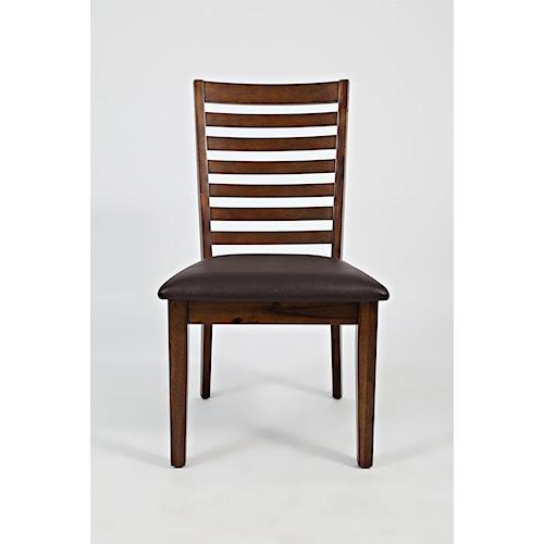 Jofran Coltran Ladderback Dining Chair