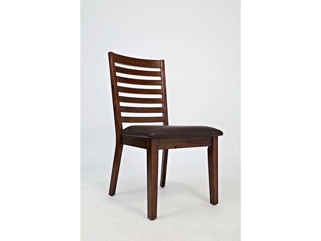 Jofran Coolidge CornerLadderback Dining Chair