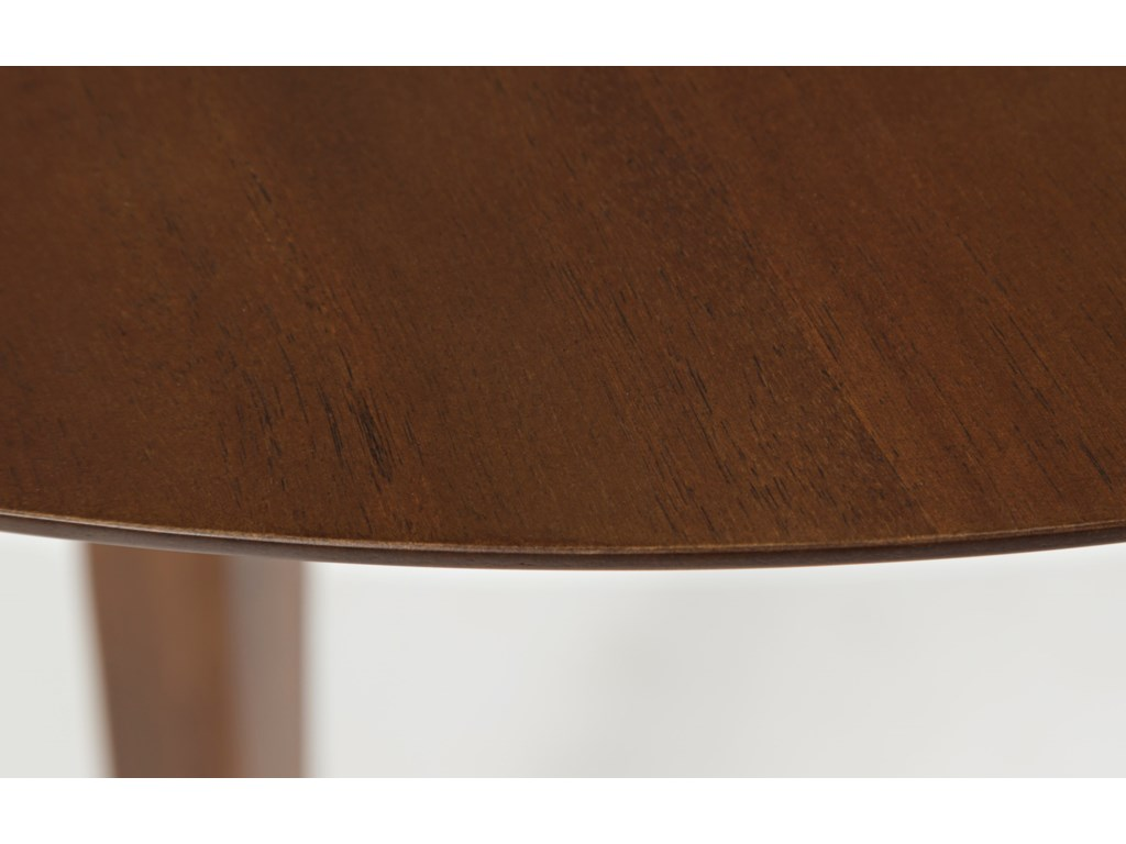 Jofran CopenhagenRound Dining Table