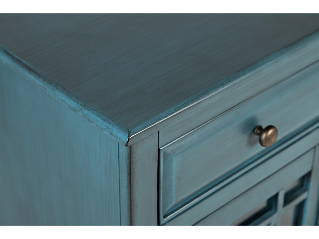 Drawer Detail Shot
