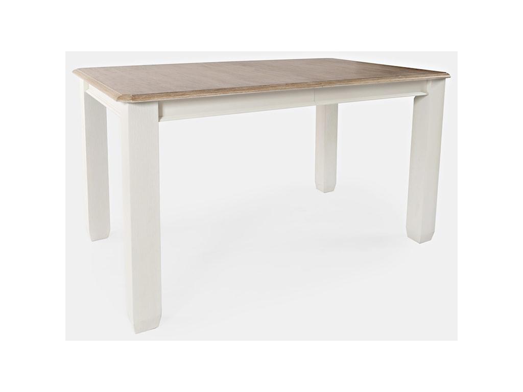 Jofran Dana PointExtension Counter Height Table
