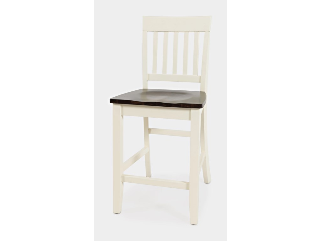 Jofran Decatur Lane2 Side Counter Stools