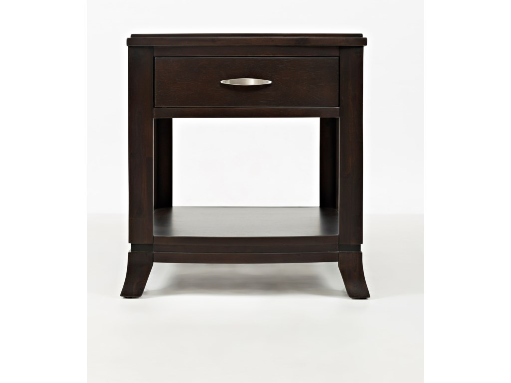 Jofran DowntownEnd Table